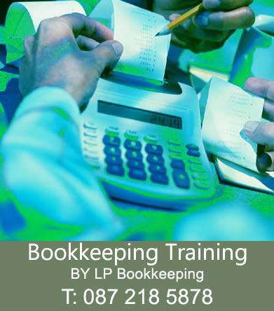 Payroll Courses Cork by LP Bookkeeping Image